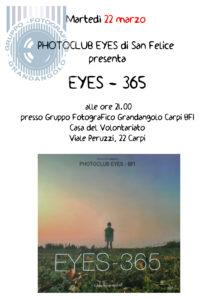 2016 03 22 Eyes 365