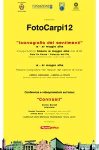 FotoCarpi12 Locandina