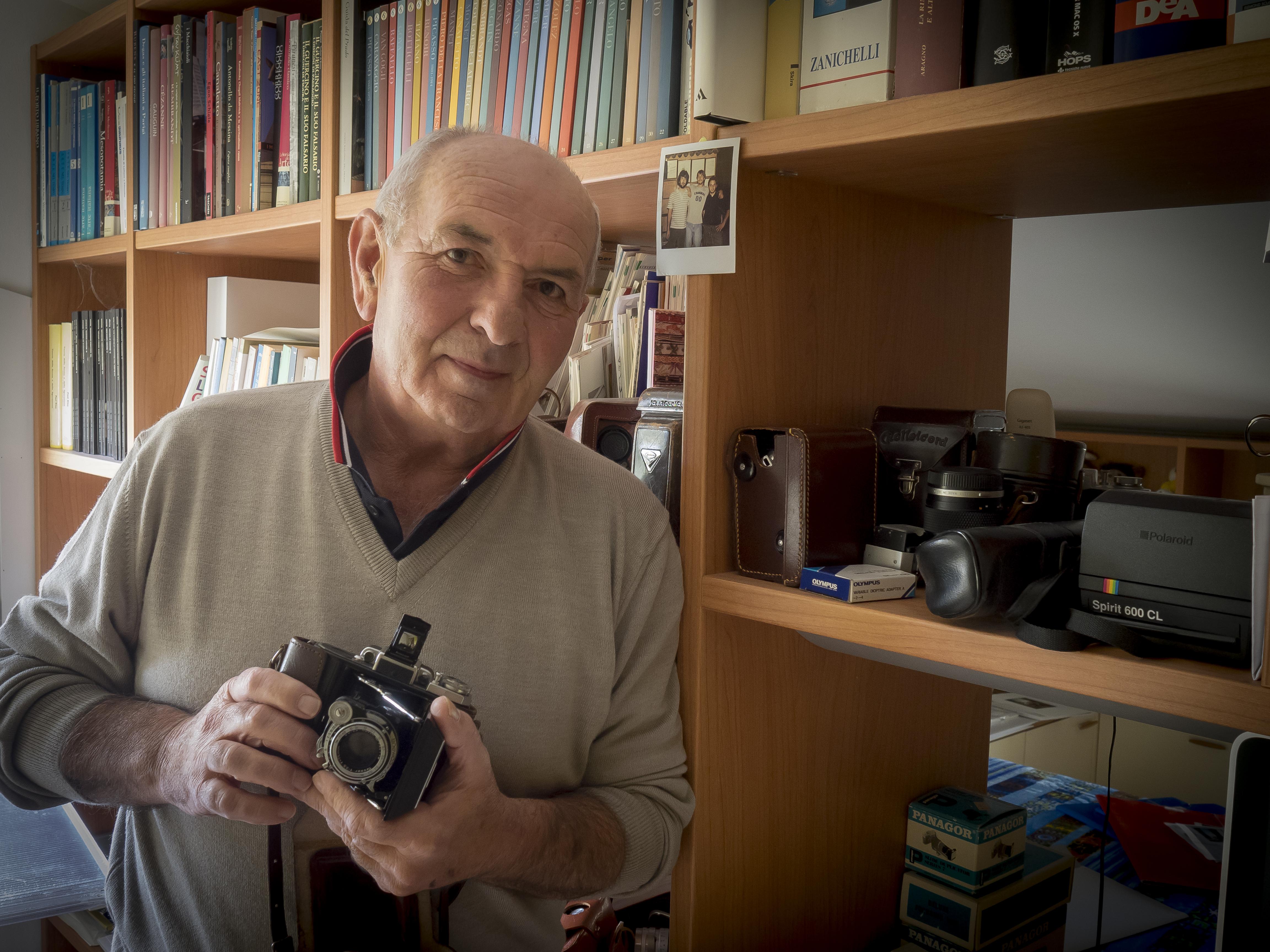 Maurizio Ligabue 002