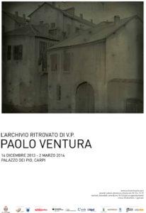 Paolo Ventura manifesto