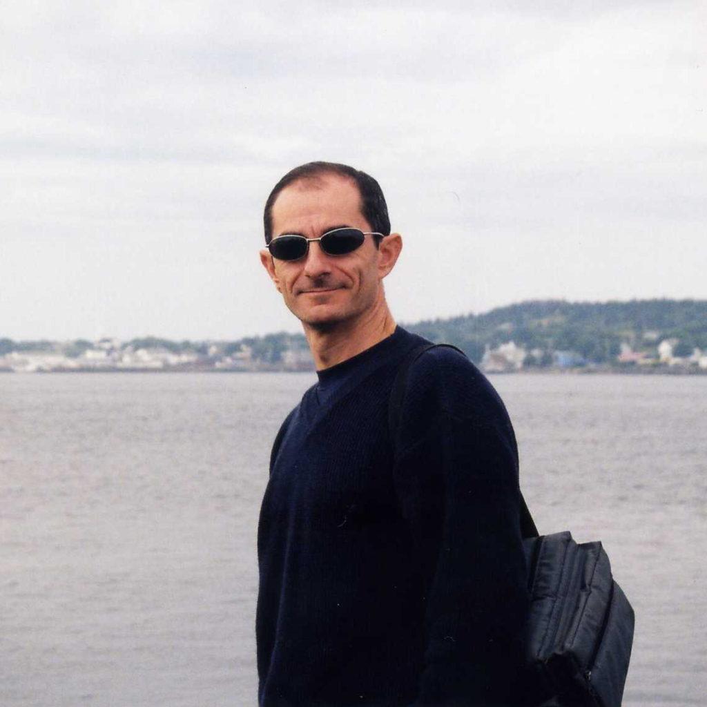 Fabrizio Lotti