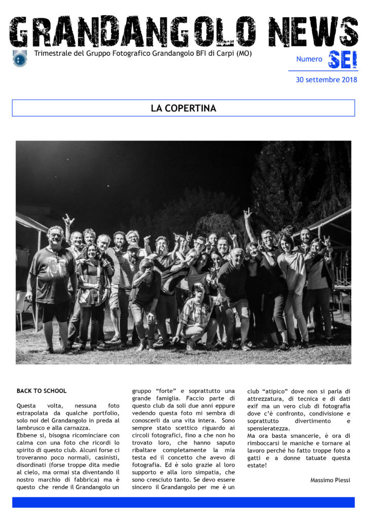 G News numero 006 Copertina