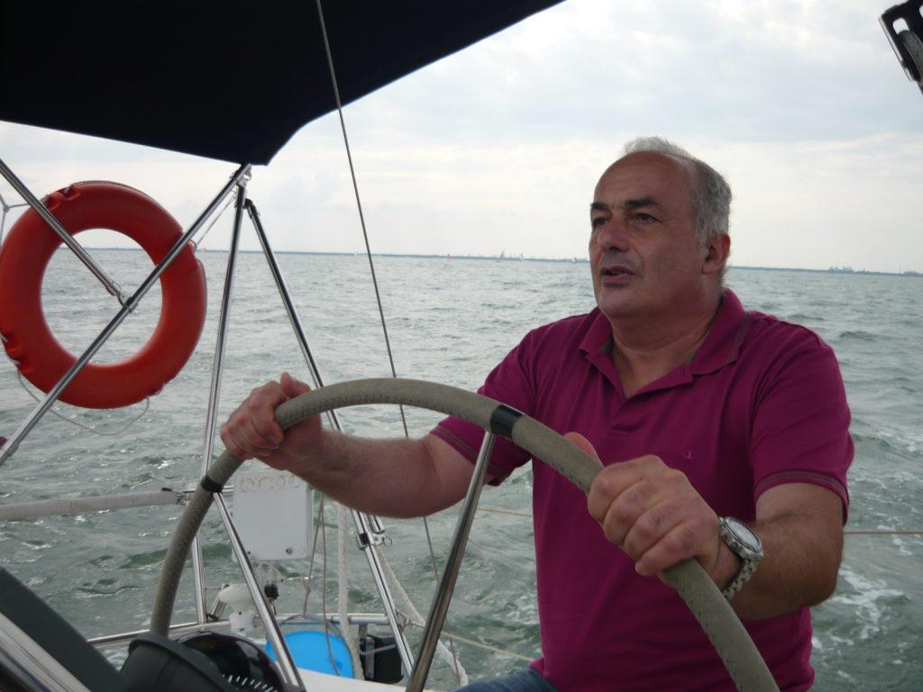 Maurizio Bergianti