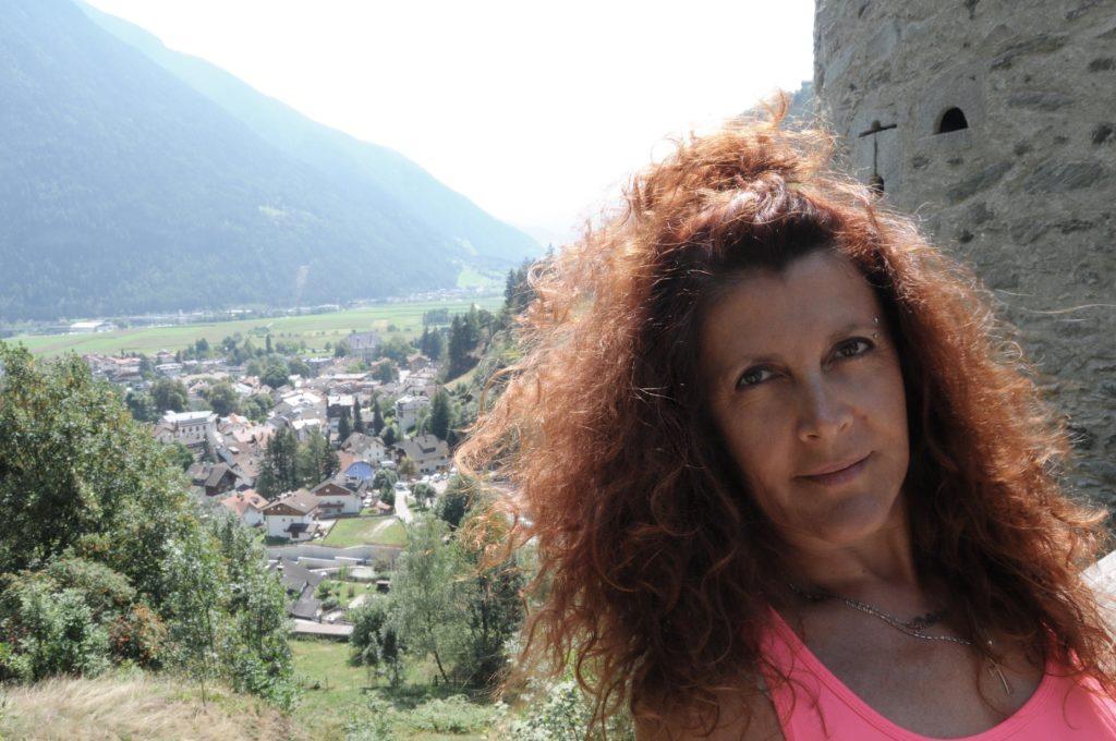 Patrizia Zaini