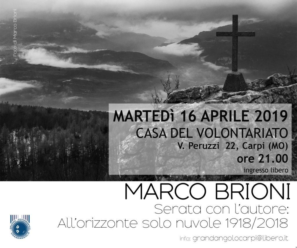 2019 04 16 Marco Brioni