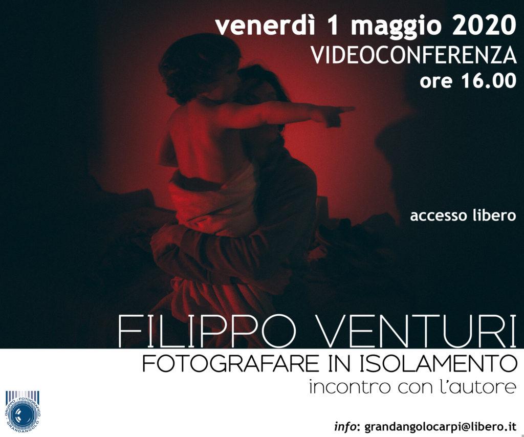 2020 05 01 Filippo Venturi