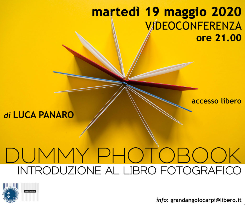 2020 05 19 Luca Panaro