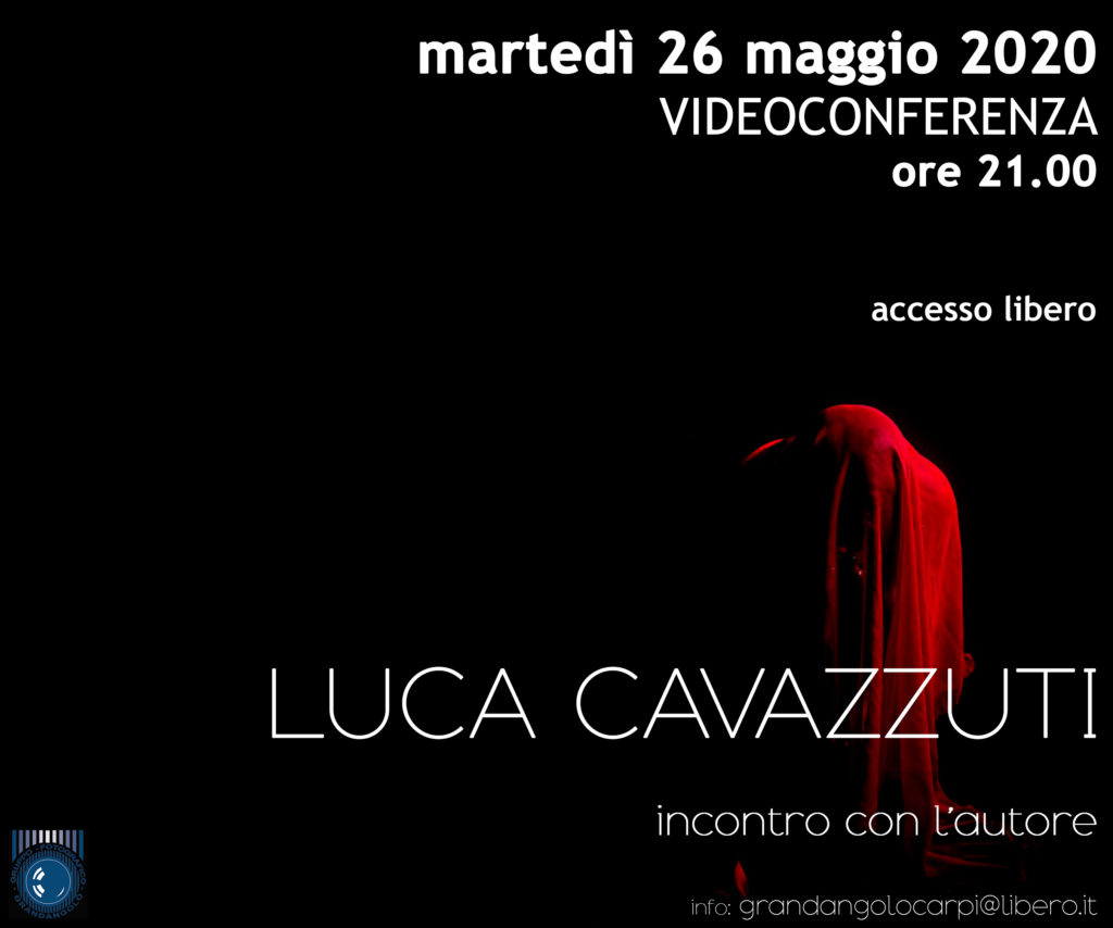 2020 05 26 Luca Cavazzuti