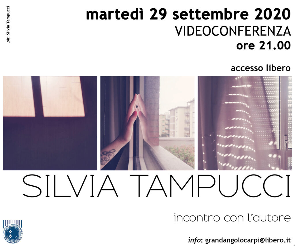 2020 09 29 Silvia Tampucci