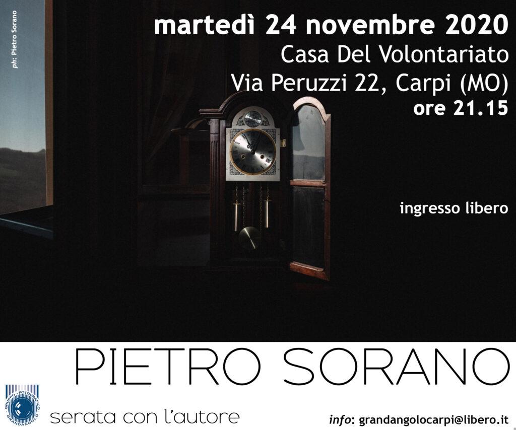 2020 11 24 Pietro Sorano