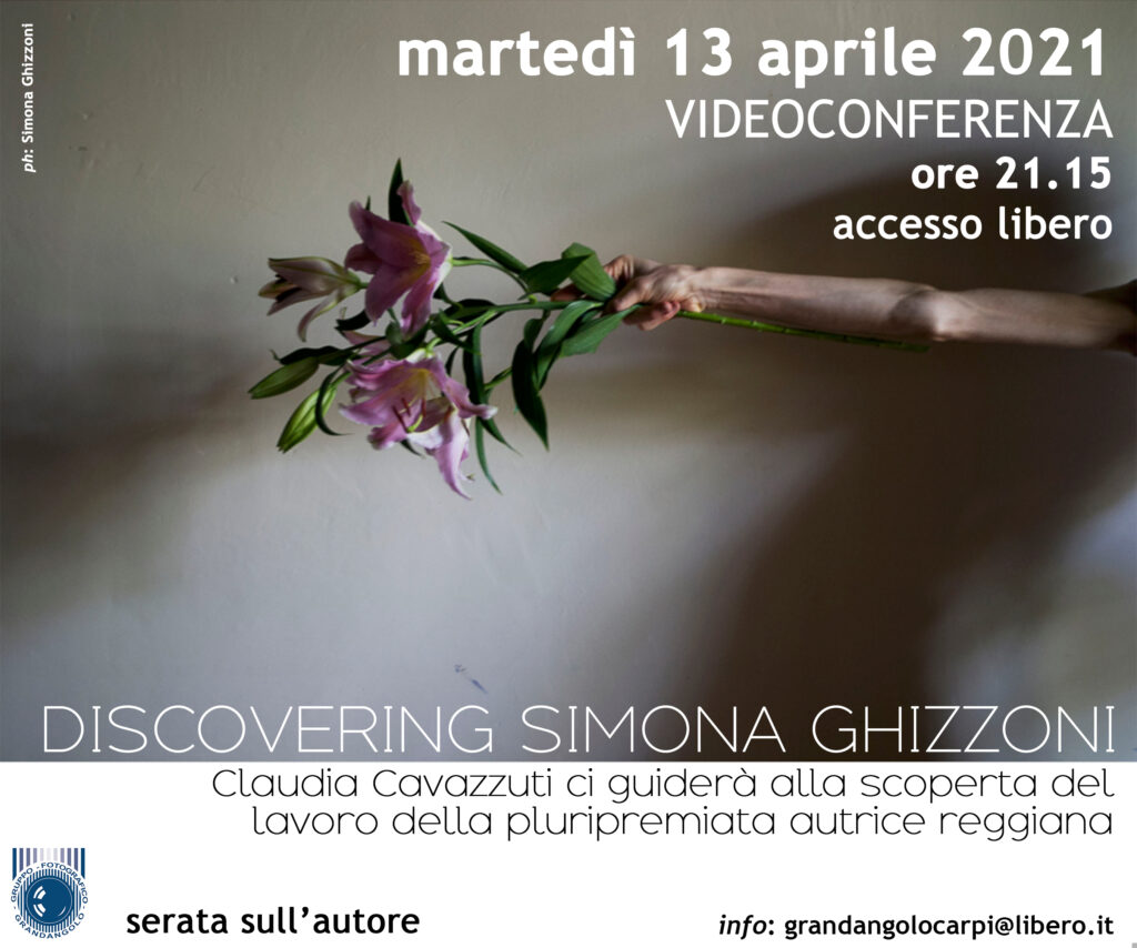 2021 04 13 Simona Ghizzoni