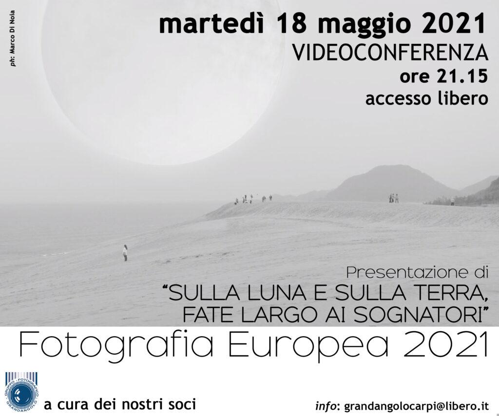 2021 05 18 Fotografia Europea