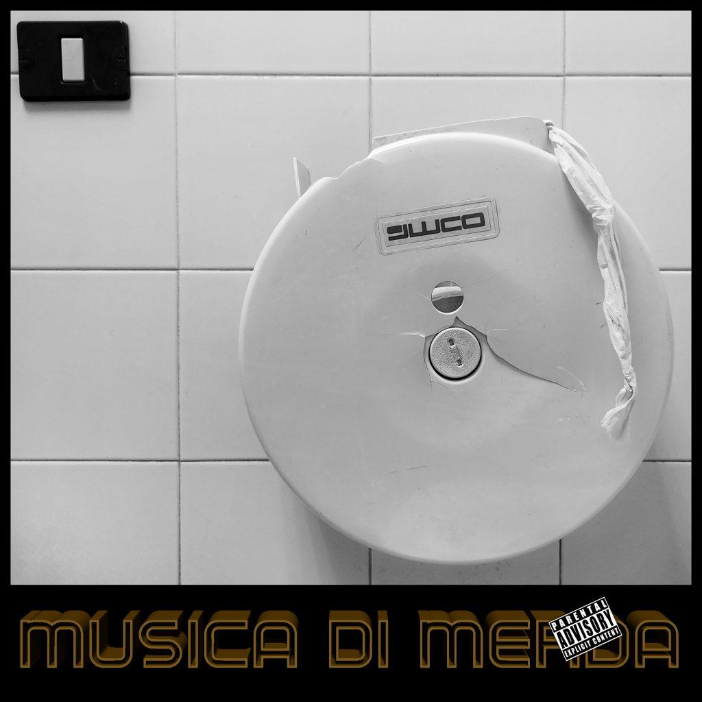 002 Giuseppe Lauria Simone Perrone Musica di Merda