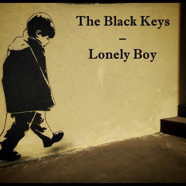 010 Andrea Aldini Black Keys