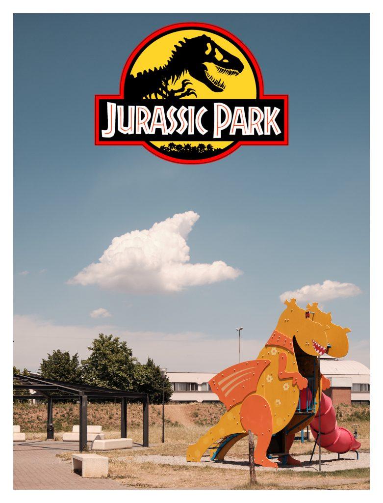 001 Giuseppe Lauria Jurassic Park