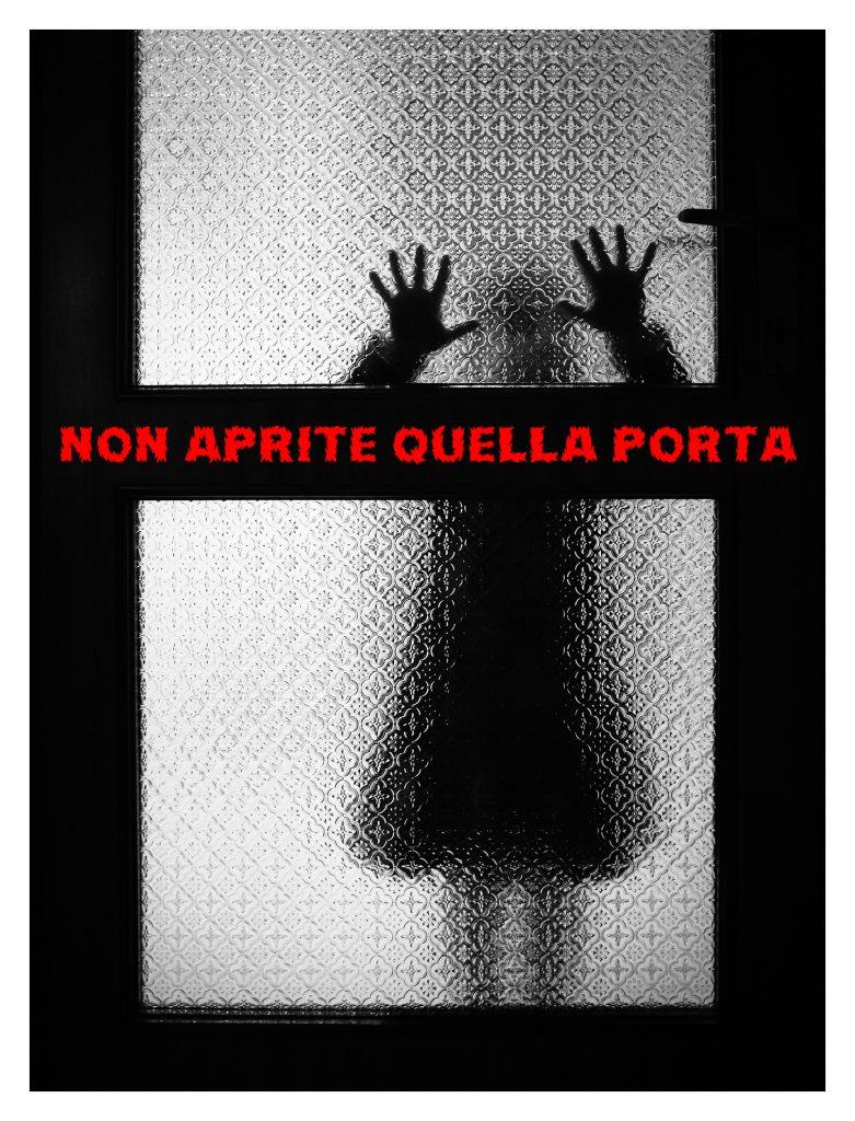 004 Giuseppe Lauria Non aprite quella porta