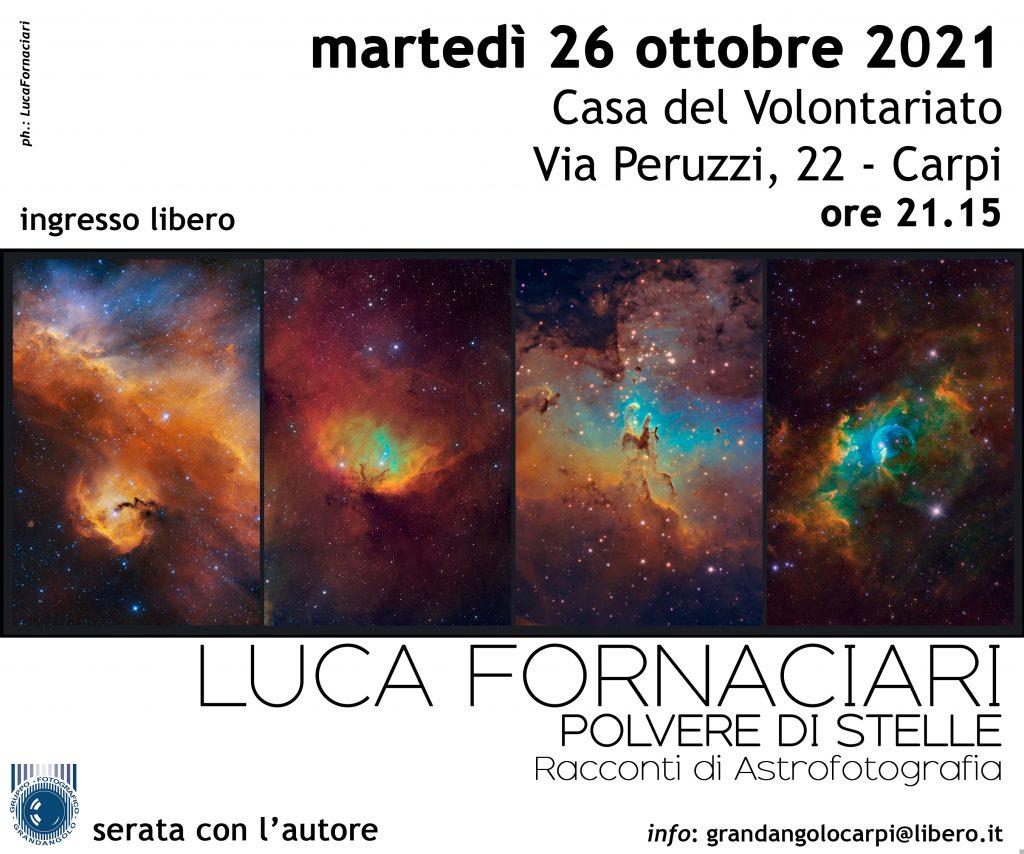 2021 10 26 Luca Fornaciari